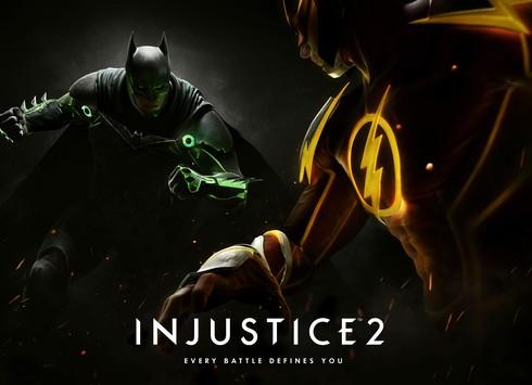 Jogamos Injustice 2, o game de luta que novamente deve mudar o gênero
