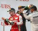Alonso e Hamilton são os mais bem pagos da F-1: mais de R$ 50 milhões