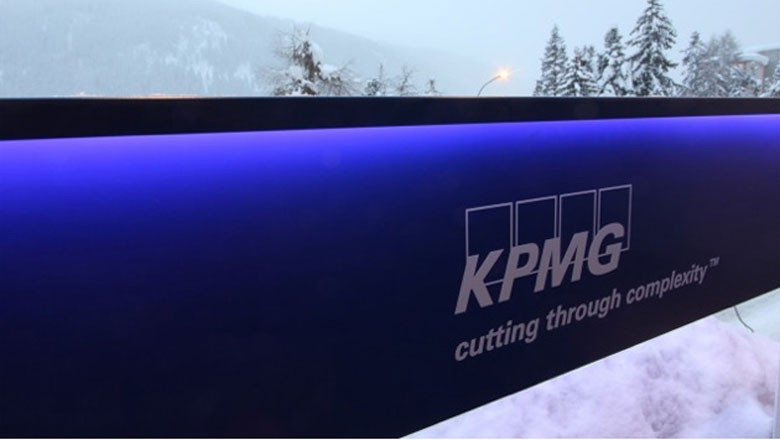 kpmg-logo (Foto: KPMG/Divulgação)