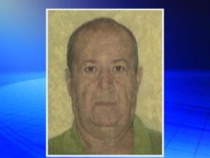 Suspeito teria tido um relacionamento de 9 anos com a vítima  (Foto: Reprodução / TV TEM)