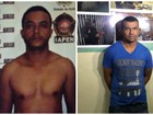 Polícia Civil apresenta dois suspeitos de tráfico de drogas em Rio Branco