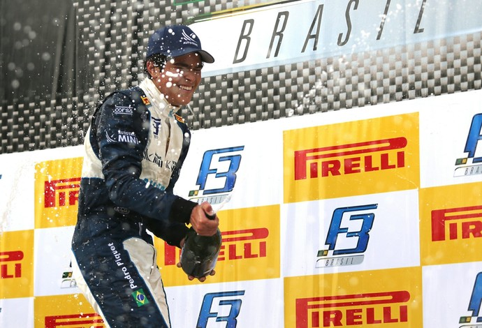 Pedro Piquet (Foto: Bruno Terena/Vicar)