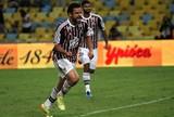 Com 11 gols, Fred conquista a artilharia do Campeonato Carioca de 2015