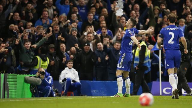 4c73c1392d Chelsea x Manchester City - Copa da Inglaterra 2015-2016 ...