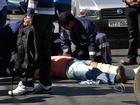 MT é o estado do Brasil com mais homens mortos no trânsito, diz IBGE