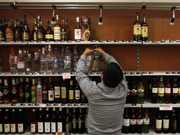 Pastilhas de álcool de dependência