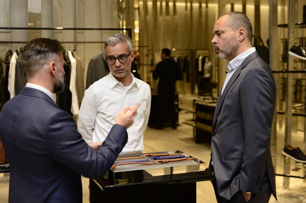 2018b2e61aacd Giorgio Armani lança serviço de Made to Measure no Brasil - GQ ...