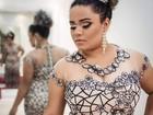Mato-grossense concorre ao título de gordinha mais bela do Brasil