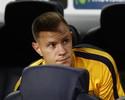 Ter Stegen sofre lesão no joelho e desfalca o Barcelona em jogo decisivo