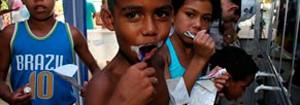 Projeto Esporte Cidadania: desde 2006 estimulando a saúde e qualidade de vida (Divulgação)
