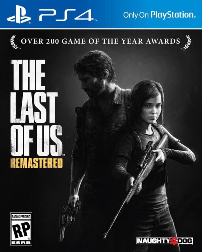 The Last of Us: Remastered é anunciado oficialmente pela Sony (Foto: Divulgação)