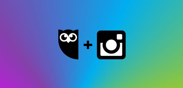 Hootsuite agora também pode agendar posts no Instagram  (Foto: Reprodução/Hootsuite)