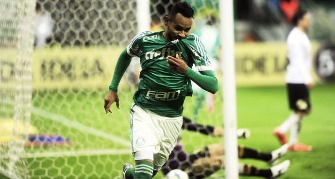 Palmeiras Figueirense (Foto: Marcos Ribolli )
