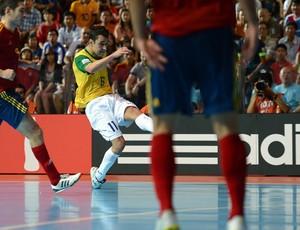 neto brasil campeão mundial de futsal (Foto: Getty Images)