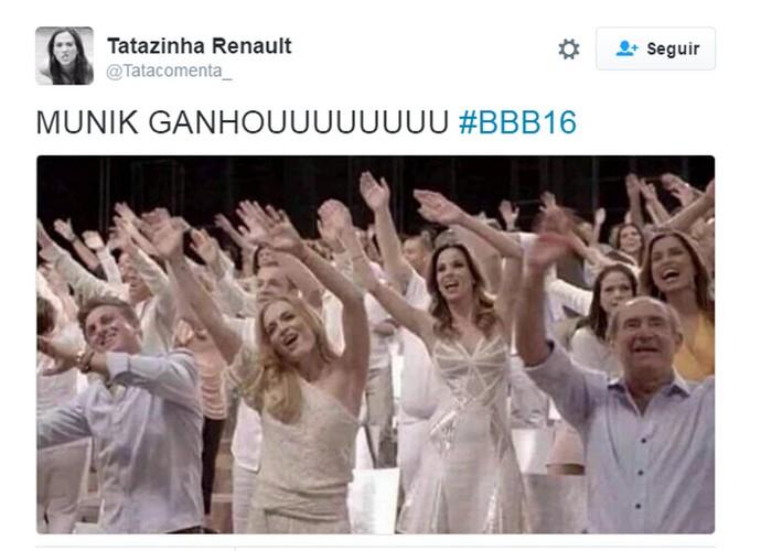 Twitter BBB (Foto: Reprodução/Internet)