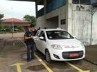 Mais de 1 mil táxis terão certificado e pneus fiscalizados pelo Ipem no AP