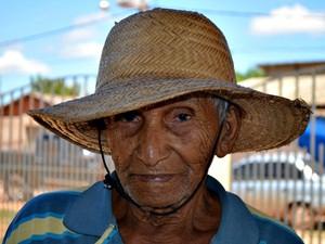 Acre Soldado da borracha (Foto: Caio Fulgêncio/G1)