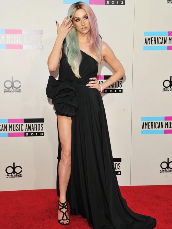 Kesha em 2014 (Foto: Getty Images)
