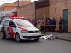 Adolescente de 17 anos é morto a tiros em Votorantim