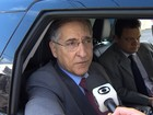 'Não é ideal, mas ajuda', diz Pimentel sobre suspensão da dívida até 2017