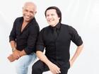 Rick e Giovani lançam projeto e creem em maturidade para evitar desgaste