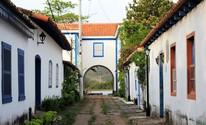 Viaje por Cabo Frio sem sair de casa (Lia Navarro/G1)