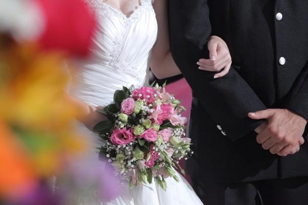 casamento (Foto: SXC)