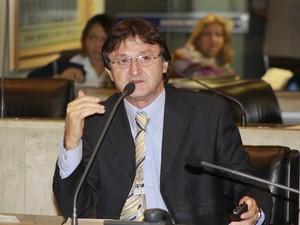 Cirlo Pimenta (Foto: Paulo Rocha)