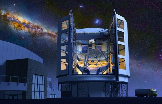 Câmara dos Deputados aprova adesão do país ao maior telescópio do mundo