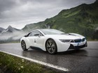 BMW confirma venda do esportivo híbrido i8 no Brasil por R$ 799.950