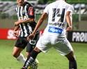 """Satisfeito com estreia, Carlos Eduardo  se candidata para 4ª: """"Estou pronto"""""""
