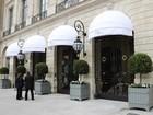 Ritz reabre em momento difícil para hotéis de luxo em Paris