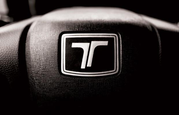 Logo Troller (Foto: Reprodução/Facebook)