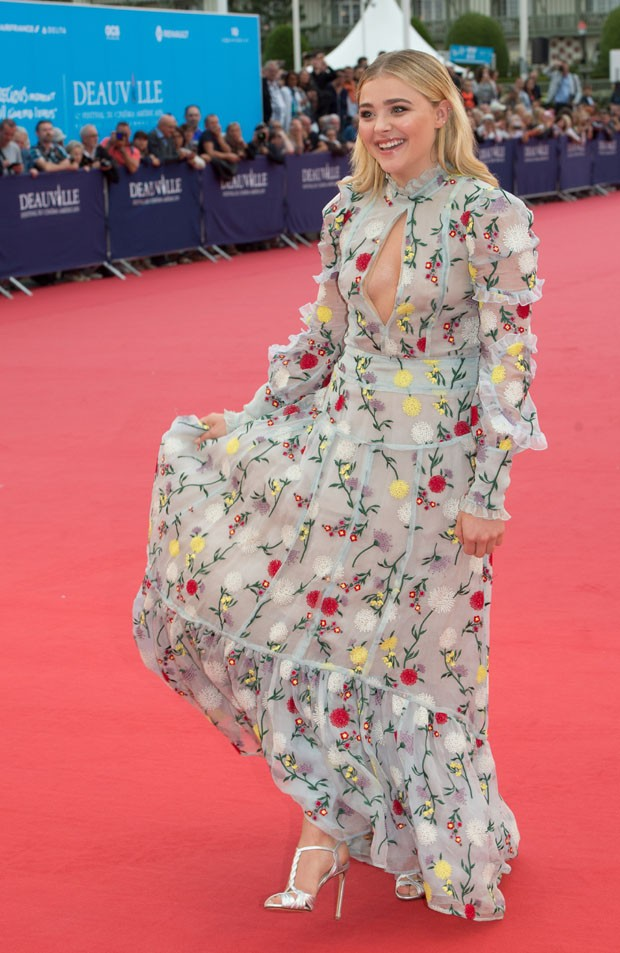 Chloe Grace Moretz (Foto: Getty Images)