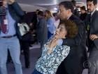 Tumulto suspende sessão que votaria mudança na meta fiscal