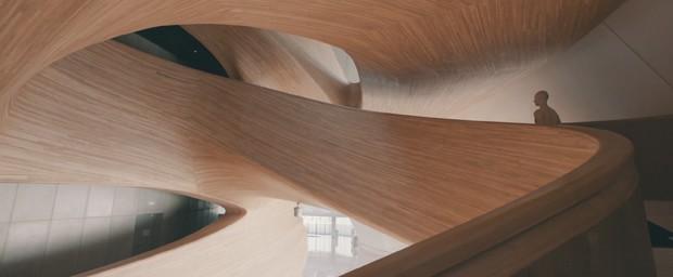 Bienal de Curitiba homenageia a China (Foto: divulgação)