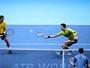 Melo e Dodig perdem para irmãos Bryan na estreia do ATP Finals