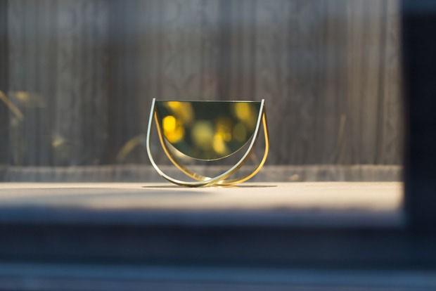 Objetos de design de linhas simples e lúdicas (Foto: Divulgação)