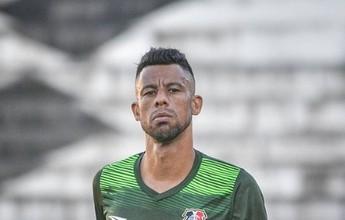 Santa Cruz demonstra interesse em renovação contratual de Léo Moura