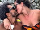 Namorando, Raphael Viana fala sobre boa forma e assédio feminino