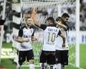 """Noriega vê """"contabilidade positiva"""" do Corinthians após vitória dos reservas"""