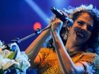Vanessa da Mata apresenta turnê 'Segue o Som' na Concha Acústica