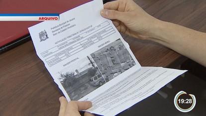 Prefeitura cancelou reajuste do IPTU em Jacareí