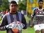 Goiás confirma mais dois: goleiro Ivan e volante Willian, cria do Fluminense
