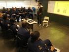 GM de Santos fará capacitação para aprimorar abordagem e patrulhamento