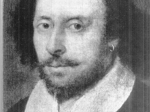 Shakespeare (Foto: Globo News)