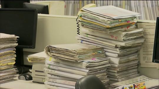 Demitidos levam calote em mais de 3 milhões de processos trabalhistas