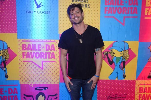 Dado Dolabella (Foto: Reginaldo Teixeira/CS Eventos Divulgação)
