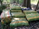 Carga de 1,3 tonelada é apreendida em lancha no interior do Amazonas