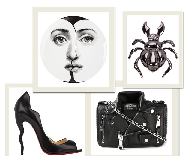 Tromp l'oeil: uma seleção de produtos que parecem mas não são
